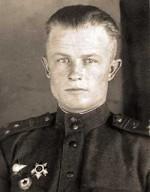 Саенко Василий Ефимович