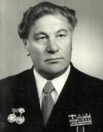 Саламов Петр Алексеевич