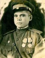 Салимов Масгут Ахметвалиевич