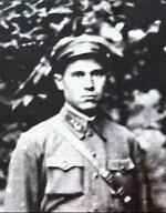 Савицкий Николай Дмитриевич