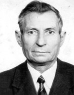 Савилов Григорий Васильевич