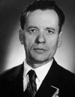 Седельников Георгий Николаевич