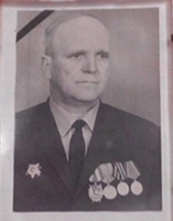 Шалаев Михаил Алексеевич