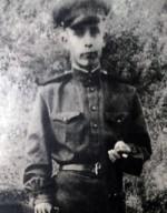 Шевляков Иван  Павлович