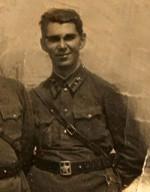 Шевченко Бронислав Францевич