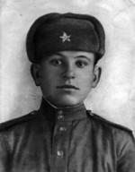 Шевченко Павел Дмитриевич