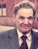 Шуляковский Борис Афанасьевич