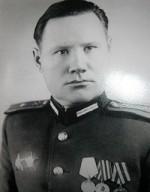 Шупляков Степан Дмитриевич