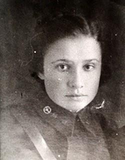 Свирепова Нина Викторовна