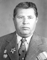 Таранеко Николай Тимофеевич
