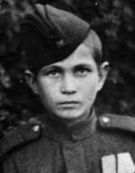 Тарновский Владимир Владимирович
