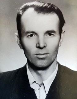 Тарануха Иван Яковлевич