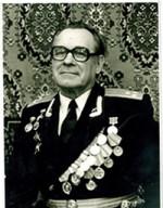 Тарасенко Василий Андреевич