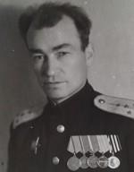 Токарев Александр Зиновьевич