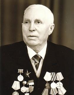 Ваньков Иван Иванович