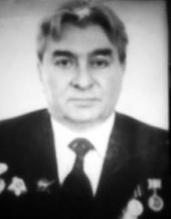 Вартаньян Эдуард Арамаисович
