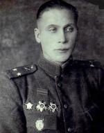 Захарьят Эдуард Карлович