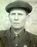 Заярнов Кузьма Антонович