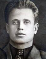 Жуков Лукьян Дементьевич