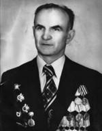 Алейников Михаил Семёнович