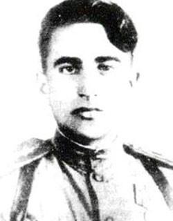 Арустамов Георгий  Аркадьевич