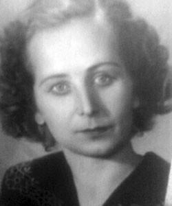 Басова Лидия Васильевна