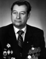 Березовский Виктор Павлович