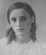Бондаренко Мария Михайловна