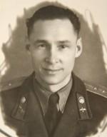 Борисов Василий Григорьевич