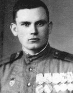 Бородавко Данил Васильевич