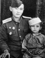 Бутабаев Канат