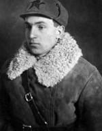 Бух Василий Николаевич