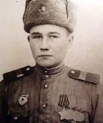 Бусыгин Николай Алексеевич
