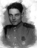Черняков Антон Елисеевич