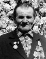 Дамбовский Донат Игнатьевич