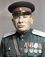Деркачев  Гаврил  Дмитревич