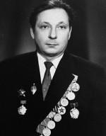 Финенко Николай Иванович