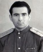 Гальперин Григорий Миронович