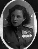 Герман Елизавета Исааковна