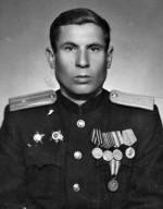 Горбунов Фёдор Дмитриевич