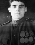 Игнатов Николай Константинович