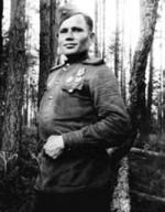 Яруткин Трофим Демьянович