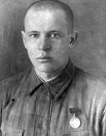 Калиниченко Федор Григорьевич