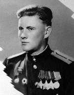 Левицкий Георгий Леонидович