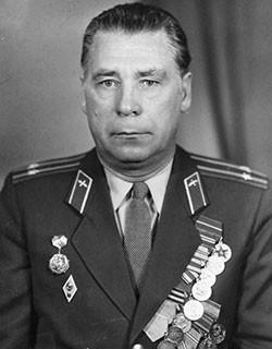 Маевский Владимир Прохорович