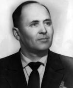 Огромнов Василий Афанасьевич