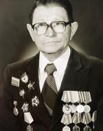 Окунев Аркадий Семенович