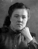 Остроушко Евдокия Александровна