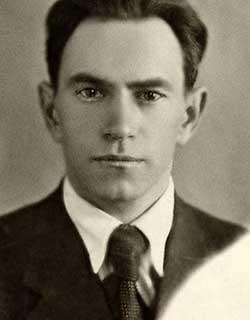 Репин Александр Титович