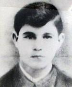 Сапунов Алексей Дмитриевич